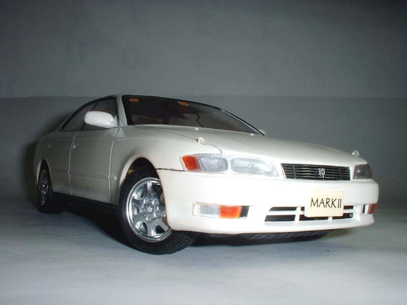 Toyota Markii Gx 91