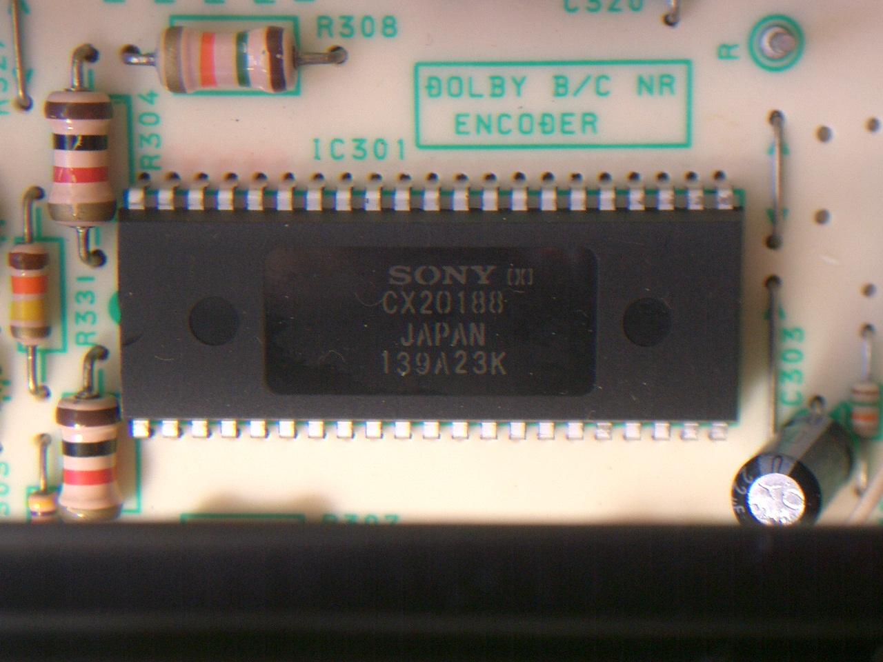 カセットデッキをしみじみ語る会 57台目 | ピュアAU板のスレッド